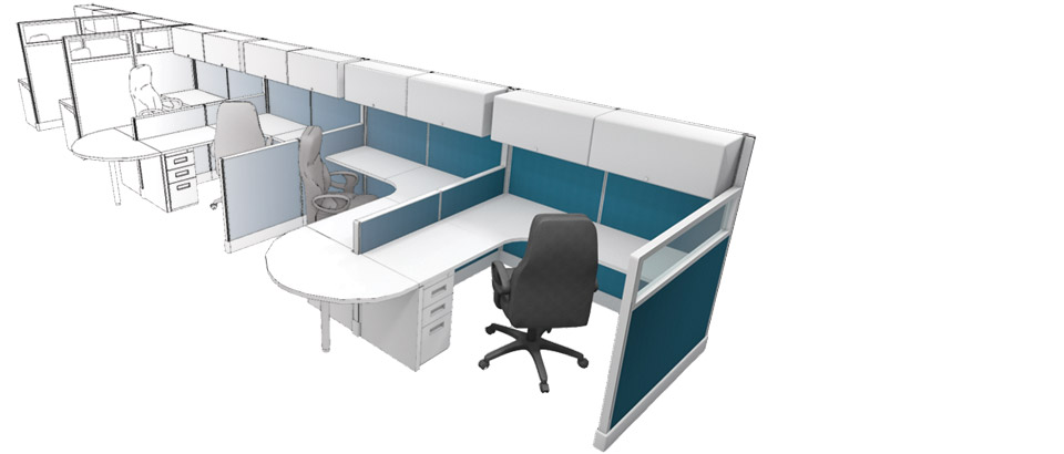 office-cubicles-space-plan-rendering1