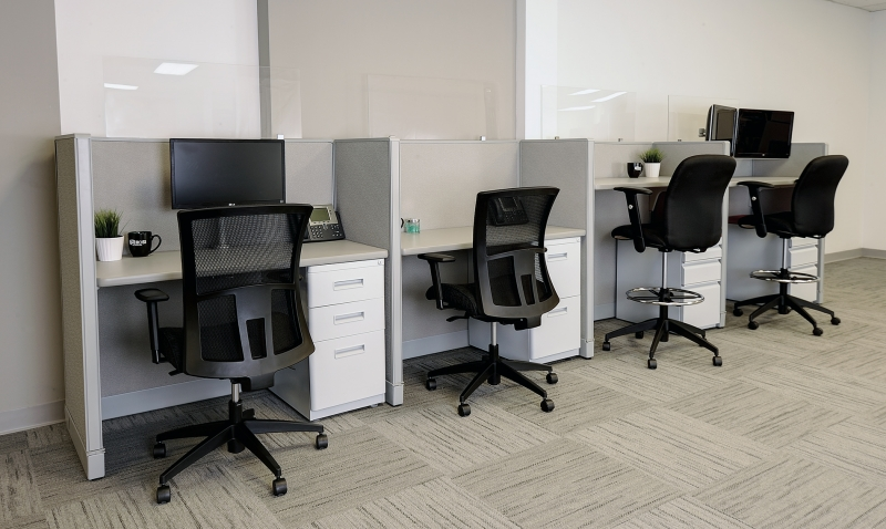Office Cubicles In Houston Texas Rosi