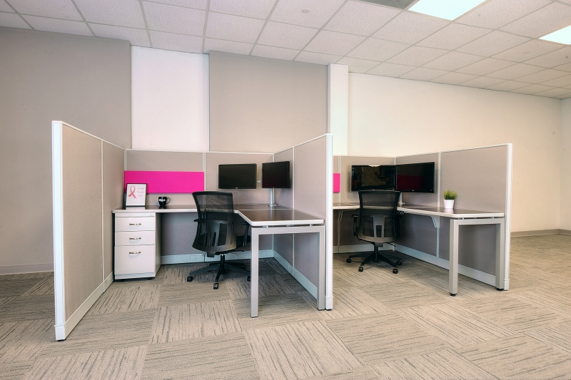 Office Furniture Cubicles Showrooms Free Design
