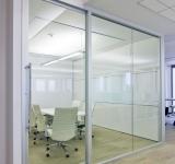 Demountable Office Walls
