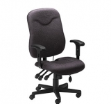 Mayline_Comfort Series_Executive Posture Chair