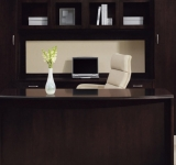 Indiana Furniture_Executive Desk_Encompass