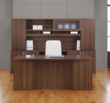 Indiana Furniture_Executive Desk_Resilience