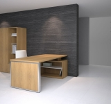 Riviera_At Two_Executive Desk