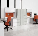 Streamline Group Desking