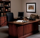 Indiana Furniture_LDesk_Arlington