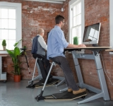 Sit Stand Workstation by Focal Upright