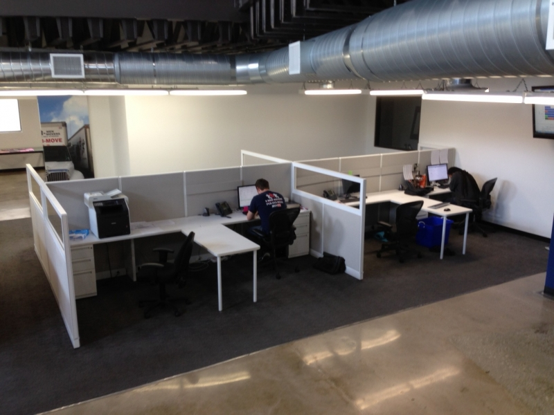 Collaborative Cubicles E1380406957265