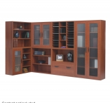 Apres Modular Storage by Safco