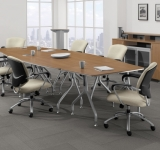 global bungee conference table