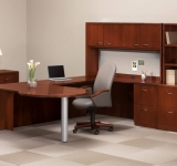 Indiana Furniture_UDesk_Madera