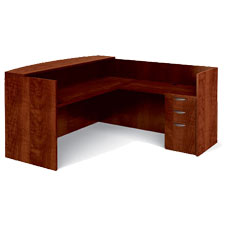 Houston Reception Office Furniture