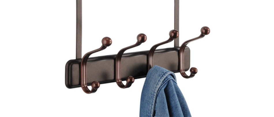 There are many types of hangers that serve a multitude of functions
