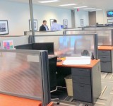 ROSI's Cemex-Call-Center-manager-stations-with-panels