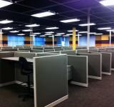 ROSI supervisor workstation @ Gila in Austin