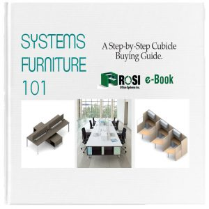 e-book Cubicle Buying made easy