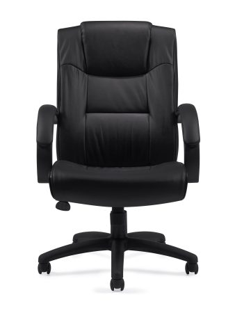 Offices To Go Executive Chair 11618B Front