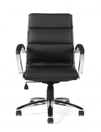 Offices to Go Manager's Chair 11648B Front