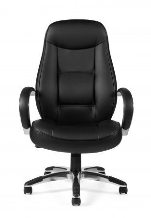 Offices to Go Executive Chair 11649B Front