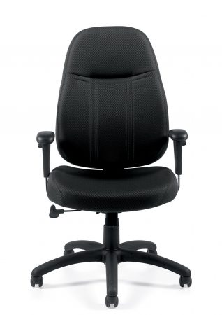 Offices to Go 11652 Manager's Chair Front