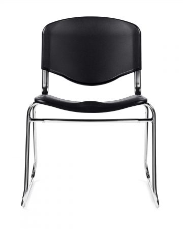 Offices to Go Stacking Guest Chair 11700 Front