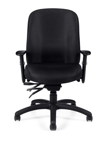 Offices To Go 11710 Task Chair Front