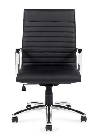 Offices to Go 11730B Executive or Conference Room Chair Front
