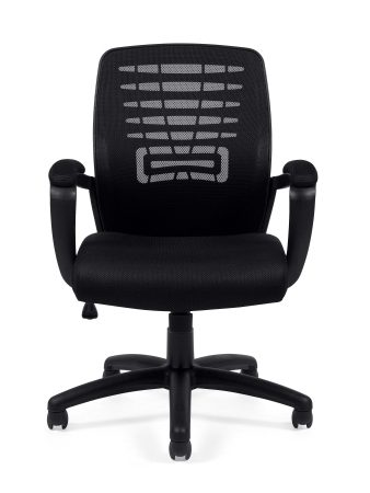offices to go 11750b managers chair front
