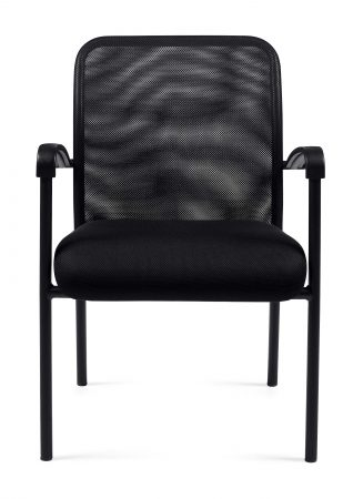 Offices to Go 11760B Guest Chair Front