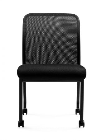 Offices to Go 11761B Training Room Chair Front