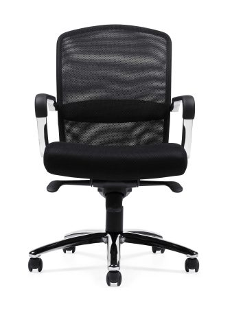 offices to go 11790b mesh executive chair front