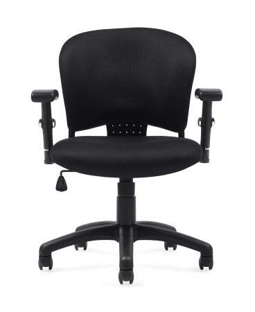 Offices to Go 11800B Manager's Task Chair Front