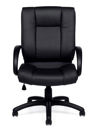 Offices to Go 2700-BL20 Executive or Conference Room Chair Front