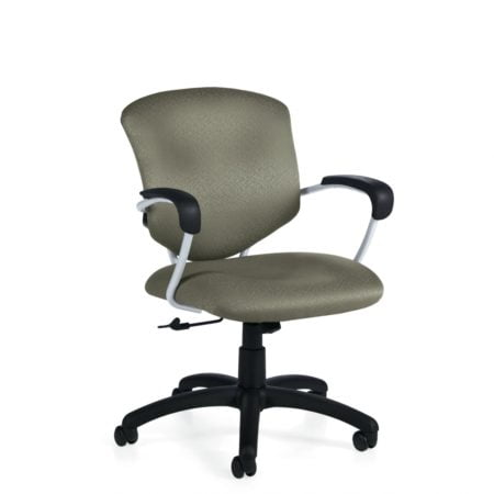 Global Total Office Supra Task Chair 5331-4