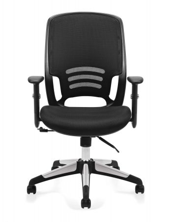Offices to Go 11685B manager's Chair Front