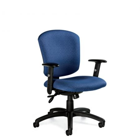 Supra X Mid Back Task Chair