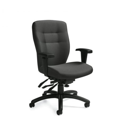 Synopsis by Global Total Office Mid Height Task Chair