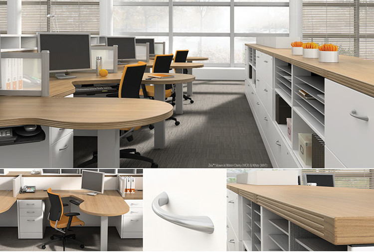 Modern Office Desks San Antonio Executive Manager