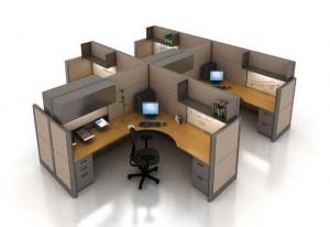 Office Cubicles Austin TX