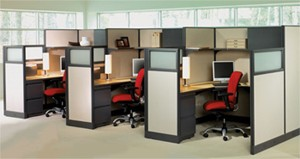 Office Cubicles Houston TX | Office Worksations