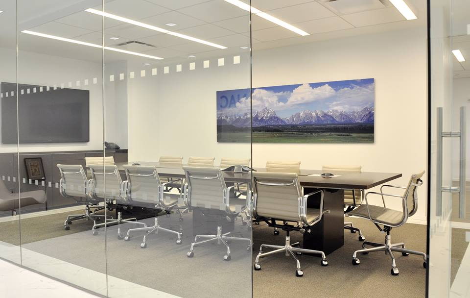 Easy Flexible Office Designs For Startups