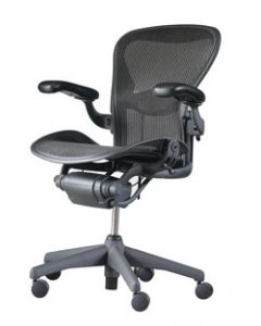 ergonomic office chairs houston tx