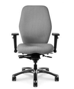 ergonomic office chairs austin tx