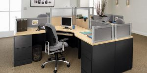 Modern Cubicles Sugar Land TX