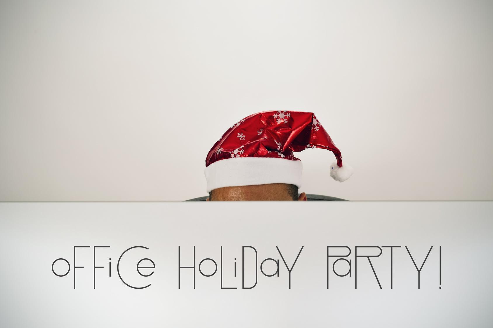 7OfficeHolidayPartyAlternatives