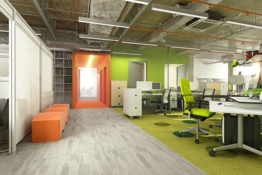 The Importance Of Dual Purpose Office Furniture