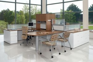 Modern Workstations Houston TX
