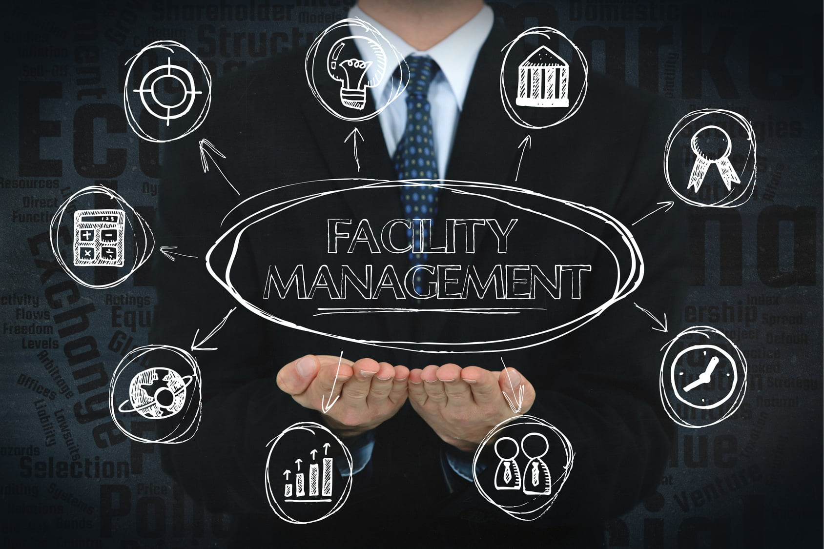 Do You Have What It Takes To Be A Facilities Manager