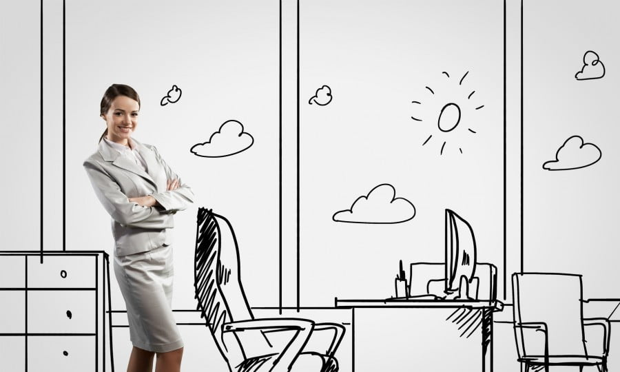 Office Furniture: Should You Rent Office Furniture?