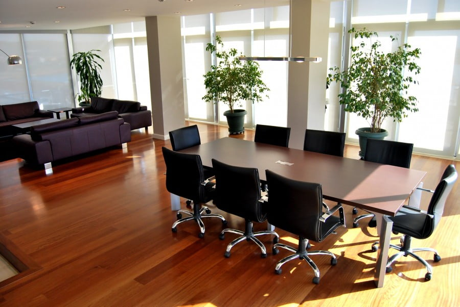 When Renting Office Furniture Is The Best Option
